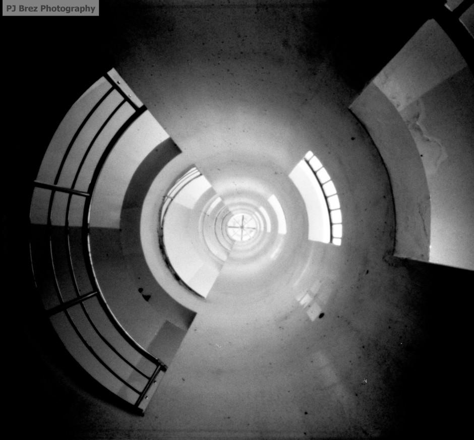 Geometry Revisited, Zero Image Pinhole