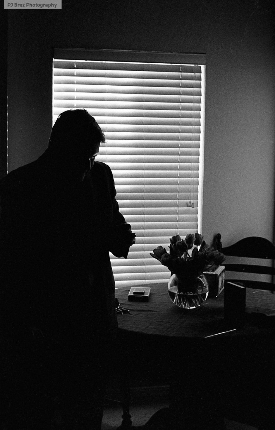 My Father, Film Noir